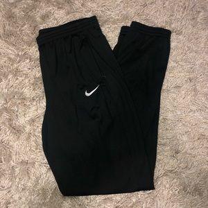 Nike soccer sweats